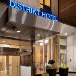 Distrikt Hotel Amnet