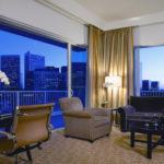 The Beverly Hilton Hotel Amnet