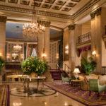Roosevelt hotel Amnet